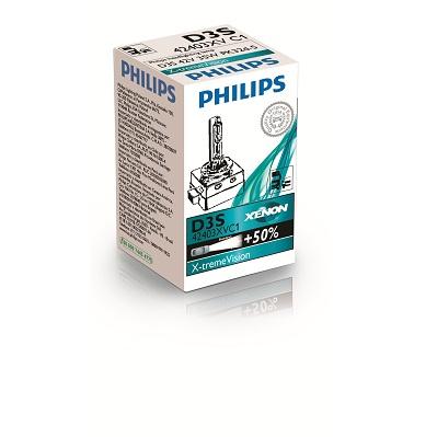 Philips ksenoninė D3S