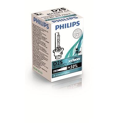 Philips ksenoninė lemputė 85122