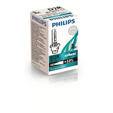 Philips ksenoninė lemputė 85126