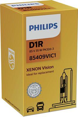 Philips ksenoninė lemputė 85409ViC1